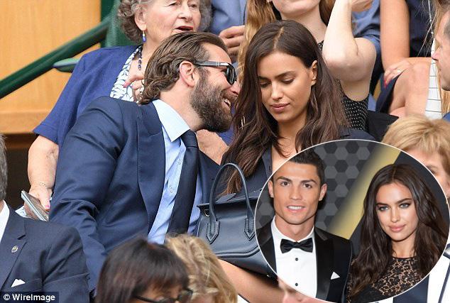 Dàn người tình sexy làm gì khi Ronaldo vô địch EURO? - 2