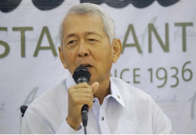 """Philippines rút lời """"chia sẻ tài nguyên"""" Biển Đông với TQ - 2"""