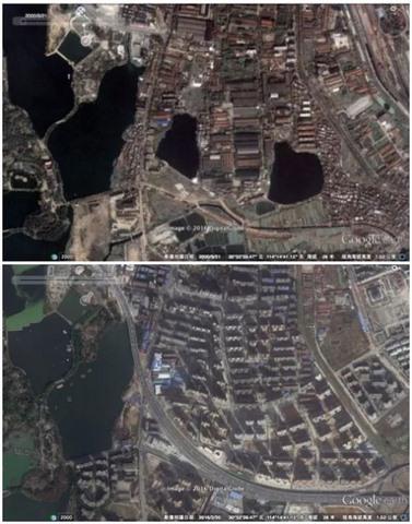 """Vì sao nhiều hồ nước ở Trung Quốc """"mất tích""""? - 3"""