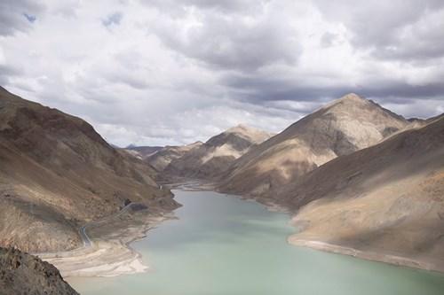 Tây Tạng đẹp mê hồn qua bộ ảnh của nhiếp ảnh gia Việt - 9
