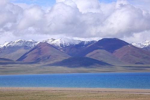 Tây Tạng đẹp mê hồn qua bộ ảnh của nhiếp ảnh gia Việt - 5