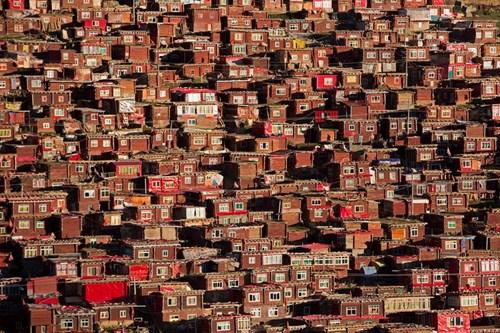 Tây Tạng đẹp mê hồn qua bộ ảnh của nhiếp ảnh gia Việt - 2