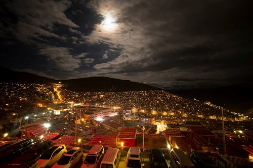 Tây Tạng đẹp mê hồn qua bộ ảnh của nhiếp ảnh gia Việt - 4