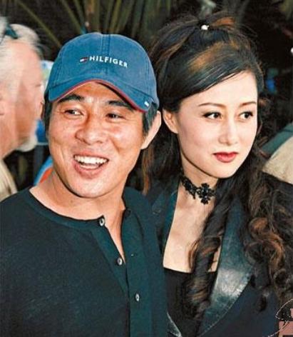 Lý Liên Kiệt và chuyện tình thị phi với hoa hậu châu Á - 9