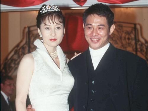 Lý Liên Kiệt và chuyện tình thị phi với hoa hậu châu Á - 10