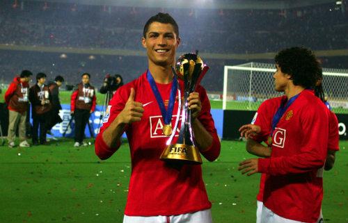 """""""Vua chung kết"""" Ronaldo & 13 khoảnh khắc đỉnh cao - 5"""