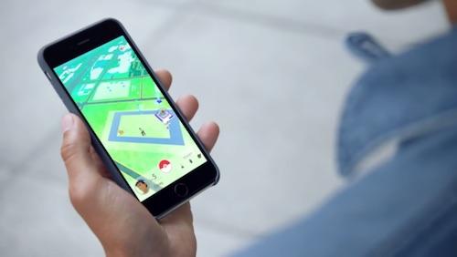 Phát hiện mã độc trong game Pokémon GO - 1