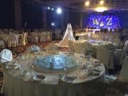 Bạn trẻ - Cuộc sống - Xôn xao đám cưới không một khách mời của cặp đôi TQ