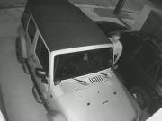 Tư vấn - Xem màn trộm xe Jeep Wrangler bằng laptop trong 12 phút