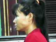 """An ninh Xã hội - Vợ giết chồng vì """"con anh đánh con tôi"""""""