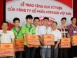 Acecook Việt Nam: đồng hành cùng sinh viên Việt Nam