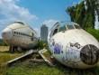 """Bí ẩn nơi hàng loạt máy bay """"chết"""" ở Thái Lan"""