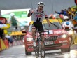 Tom Dumouli đã giành quán quân chặng 9 Tour de France cho Team Giant-Alpecin