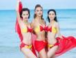 An Nguy, Mai Ngô lọt vòng nguy hiểm của thử thách Bikini Vietjet