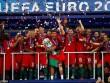 Bồ Đào Nha xưng vương giống Real đoạt cúp C1