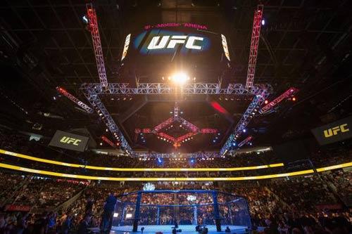 Đổi chủ 4 tỷ đô, làng UFC chao đảo - 1