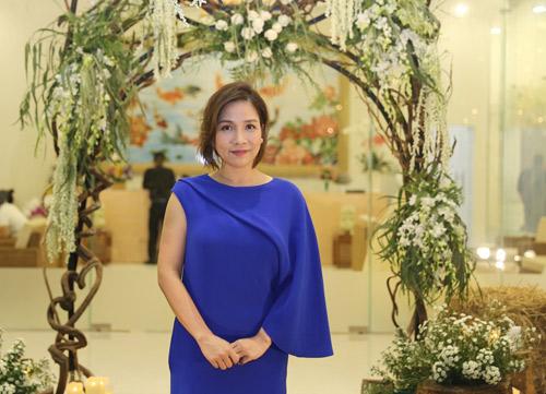 Hoa hậu Lan Khuê lộng lẫy trong lễ hội cưới Queen's Day 2016 - 3