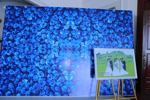 Ba chị em ruột ở Vũng Tàu làm đám cưới chung một ngày - 8