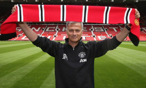 "Mourinho ""hất"" 4 sao MU: Sau Mata là Schweinsteiger - 1"