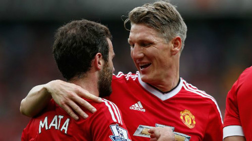 "Mourinho ""hất"" 4 sao MU: Sau Mata là Schweinsteiger - 2"