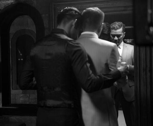 Đàm Vĩnh Hưng tái hiện cảnh đồng tính với Nhan Phúc Vinh - 3