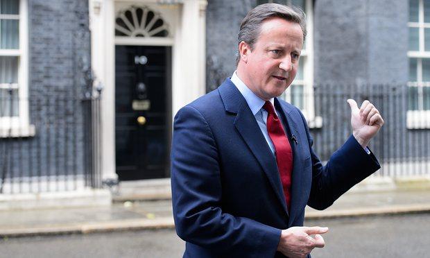 Thủ tướng Anh ngân nga hát sau khi công bố ngày từ chức - 1