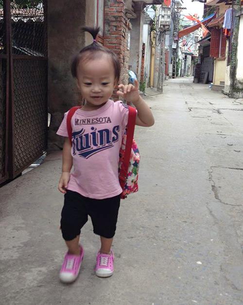 Học mẹ Hà Nội bí quyết chặn đứng ho, sổ mũi cho con - 1