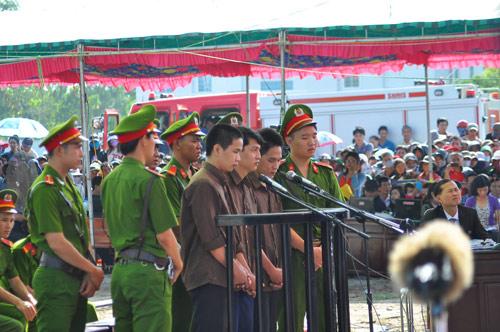 Dì ruột sát thủ Nguyễn Hải Dương xin hoãn phiên tòa - 1