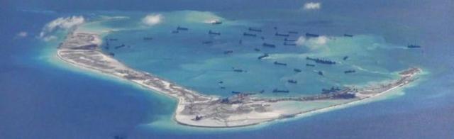 Mưu đồ lớn của Trung Quốc dưới đáy Biển Đông - 3