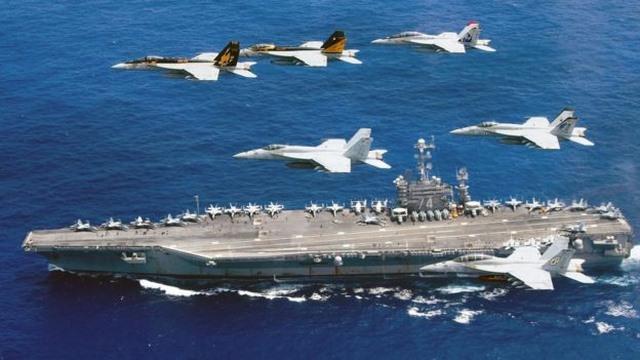 Mưu đồ lớn của Trung Quốc dưới đáy Biển Đông - 5