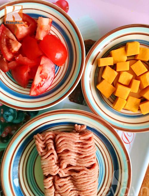 5 món sốt cà chua vừa rẻ lại ngon cơm - 5