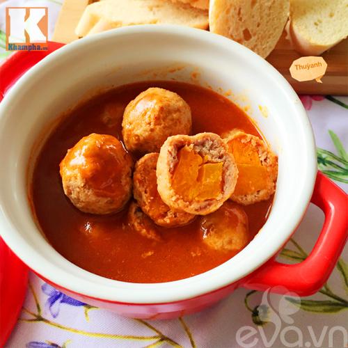5 món sốt cà chua vừa rẻ lại ngon cơm - 6