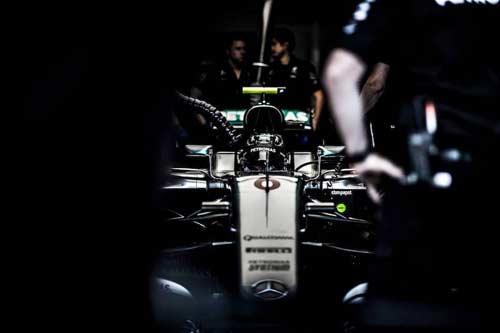 Luật team radio: Vết nhơ mới của F1? - 1
