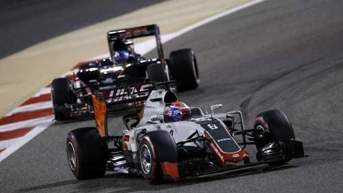 Luật team radio: Vết nhơ mới của F1? - 2