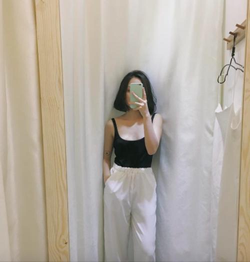 Các tín đồ Việt đang mặc bodysuit thế nào? - 6