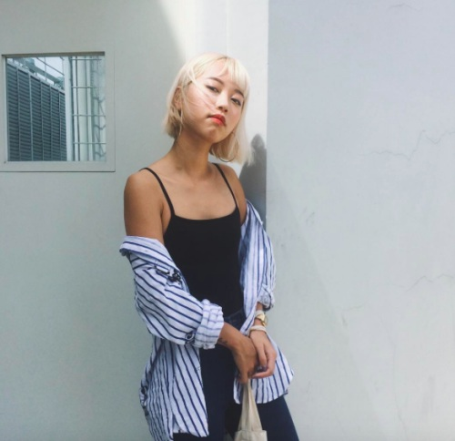 Các tín đồ Việt đang mặc bodysuit thế nào? - 5