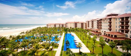 Vingroup đạt 4 danh hiệu Du lịch hàng đầu Việt Nam 2016 - 3