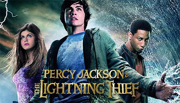 Trailer phim: Percy Jackson & the Olympians The Lightning Thief - 1