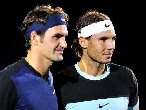 """Giải """"bát hùng"""": Thế lực mới lăm le hất cẳng Nadal, Federer - 2"""