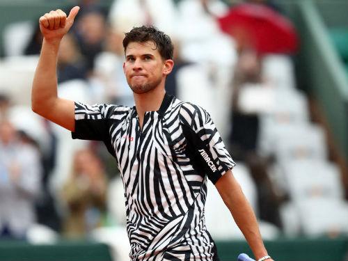 """Giải """"bát hùng"""": Thế lực mới lăm le hất cẳng Nadal, Federer - 4"""