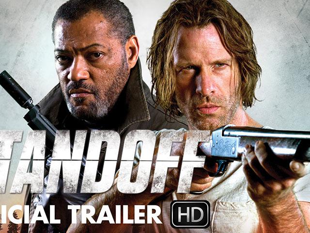 Trailer phim: Standoff - 1