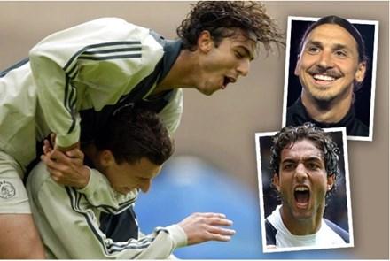 Ibrahimovic suýt bị đồng đội phi kéo giết chết - 1