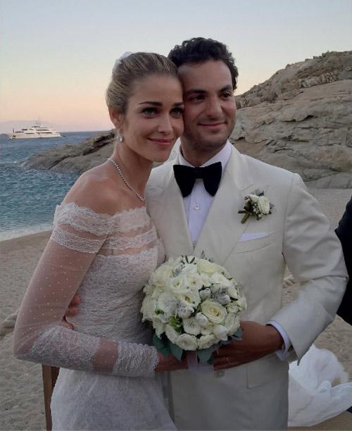 Tiệc cưới mơ ước của thiên thần nội y và đại gia Ai Cập - 3