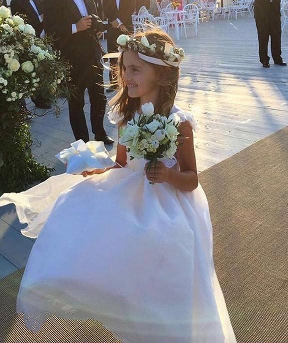 Tiệc cưới mơ ước của thiên thần nội y và đại gia Ai Cập - 10