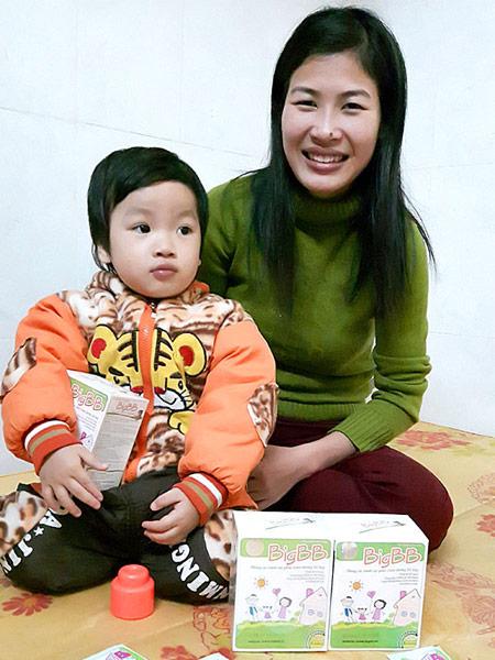 """Bí quyết giúp con """"cả năm không ốm"""" của mẹ Hà Nội - 2"""