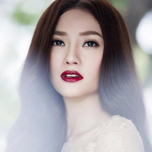 Ca sĩ Thu Thủy xinh đẹp tái xuất sau 2 năm kết hôn - 3