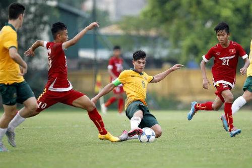 U16 Việt Nam - U16 Australia: Tạo địa chấn, viết giấc mơ - 1
