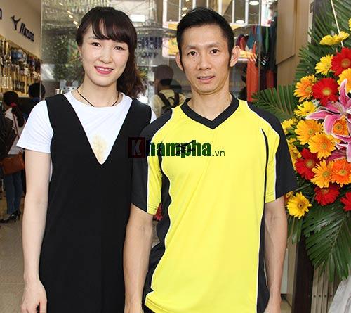 Tiến Minh dự giải đấu cuối trên sân nhà trước khi giải nghệ - 2