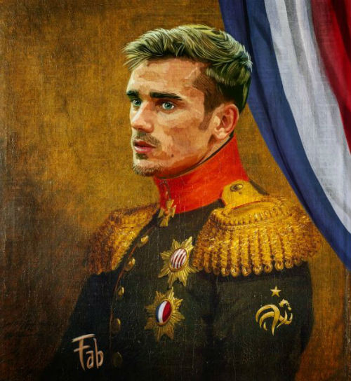 Ronaldo hóa đại tướng quân dũng mãnh sau Euro - 3
