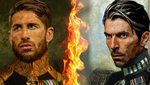 Ronaldo hóa đại tướng quân dũng mãnh sau Euro - 6